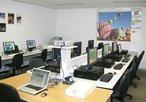 Computer Training Room Hire Perth Western Australia